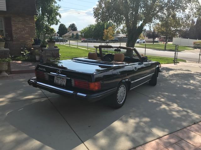 Picture of '88 Mercedes-Benz 560SL - OGM2