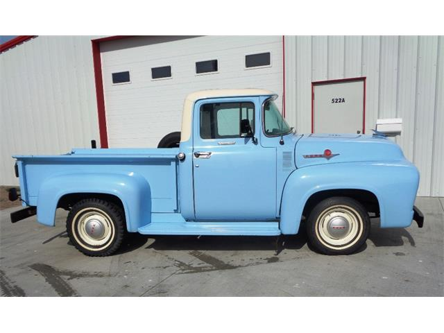 Picture of '56 F100 - OGM5