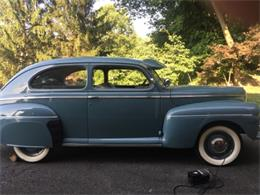 Picture of Classic '42 Ford Super Deluxe located in Pennsylvania - $14,000.00 - OGME