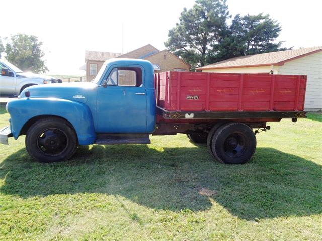 Picture of '54 1 Ton Truck located in Great Bend Kansas Offered by  - OGMH