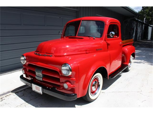 Picture of '53 Pickup - OGMR