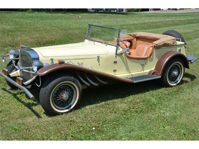 Picture of '29 Benz Gazalle Project Car Offered by  - OFN1