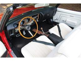 Picture of 1970 GTO - $56,950.00 Offered by Fraser Dante - OGMT