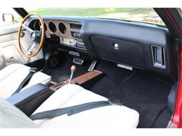Picture of Classic '70 GTO located in Georgia - $56,950.00 Offered by Fraser Dante - OGMT