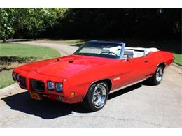 Picture of 1970 Pontiac GTO - $56,950.00 Offered by Fraser Dante - OGMT
