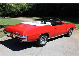 Picture of Classic 1970 Pontiac GTO - $56,950.00 Offered by Fraser Dante - OGMT