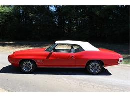 Picture of '70 Pontiac GTO - $56,950.00 - OGMT
