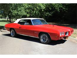Picture of '70 Pontiac GTO - $56,950.00 Offered by Fraser Dante - OGMT