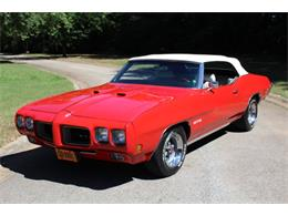 Picture of Classic '70 GTO Offered by Fraser Dante - OGMT