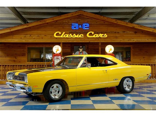 Picture of '69 GTX located in Texas - $89,900.00 - OGMU