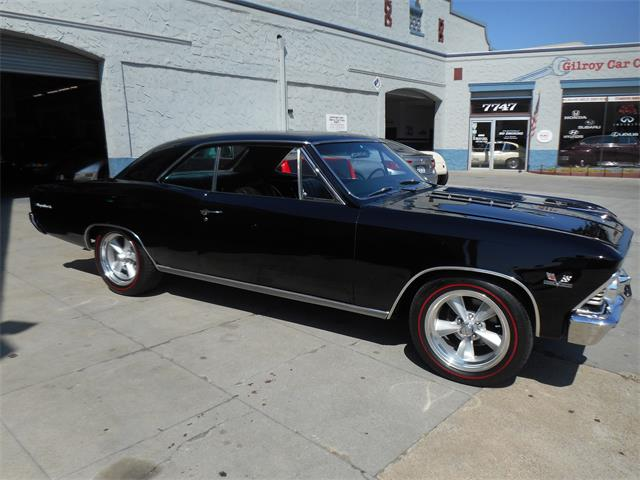 Picture of '66 Chevelle SS - OGMZ