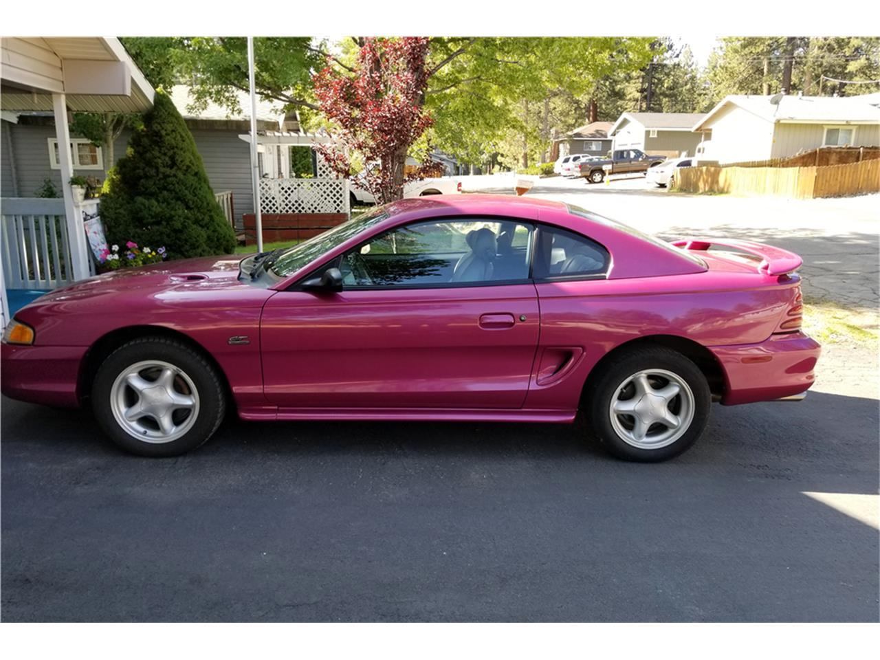 Large picture of 94 mustang gt ofqb
