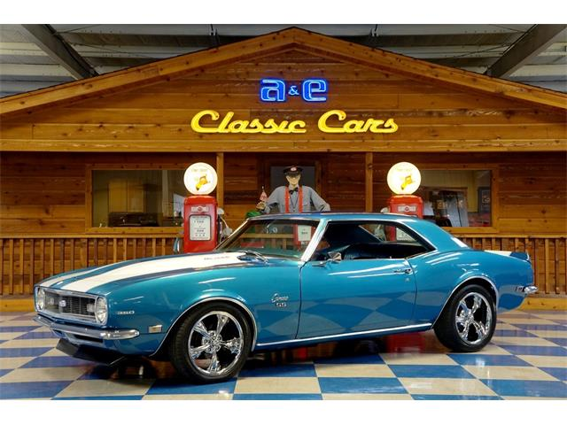 Picture of 1968 Camaro - OGN6