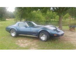 Picture of '78 Corvette - OGND