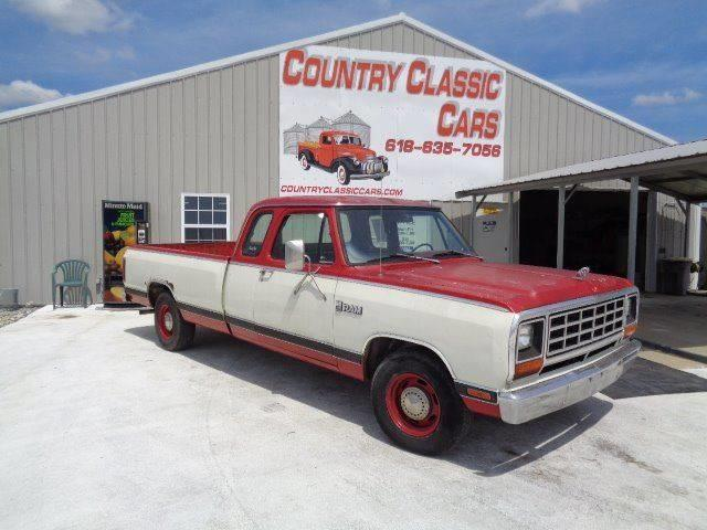 Picture of '81 Pickup - OFQD
