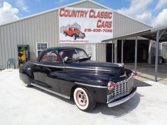 Picture of '46 Business Coupe - OFQE