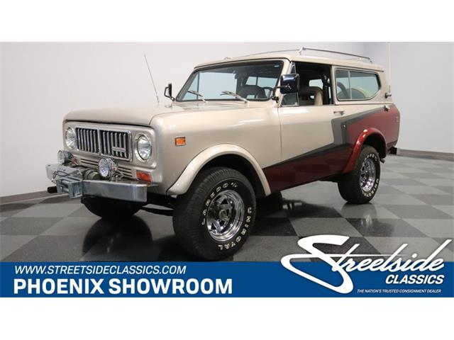 Picture of '74 Scout - OGO1