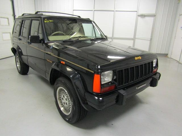Picture of 1993 Cherokee located in Christiansburg Virginia - $12,900.00 Offered by  - OGOC