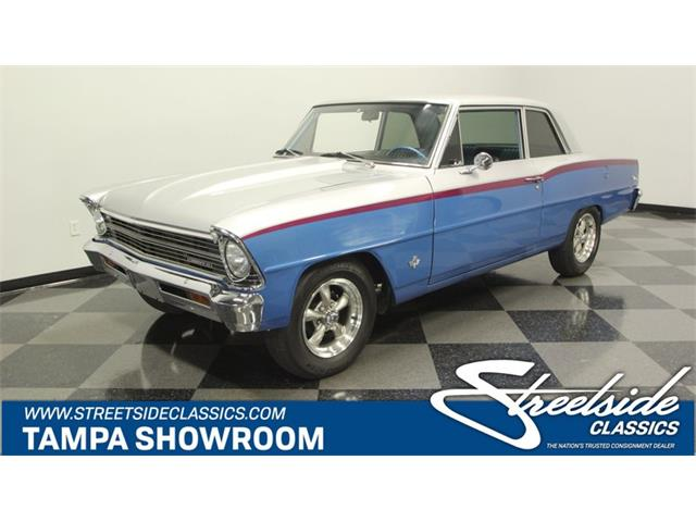 Picture of '67 Chevy II - OGOF