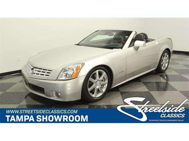 Picture of '06 XLR - $31,995.00 Offered by  - OGOL