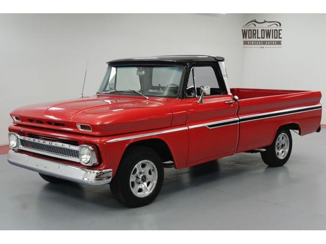 Picture of '65 C10 - OGOP