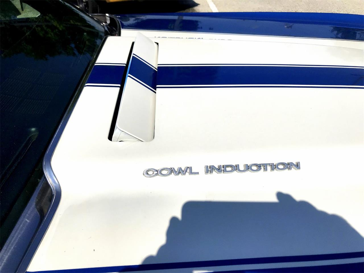 Large Picture of '72 Chevelle SS - OGOQ
