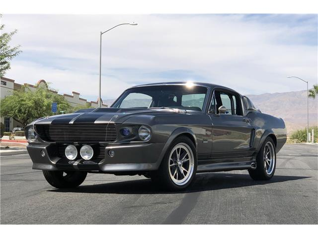 Picture of Classic 1967 Ford Mustang located in Las Vegas Nevada Auction Vehicle Offered by  - OFQI