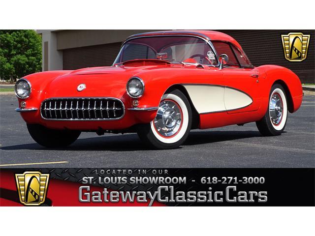 Picture of '57 Corvette - OGP2