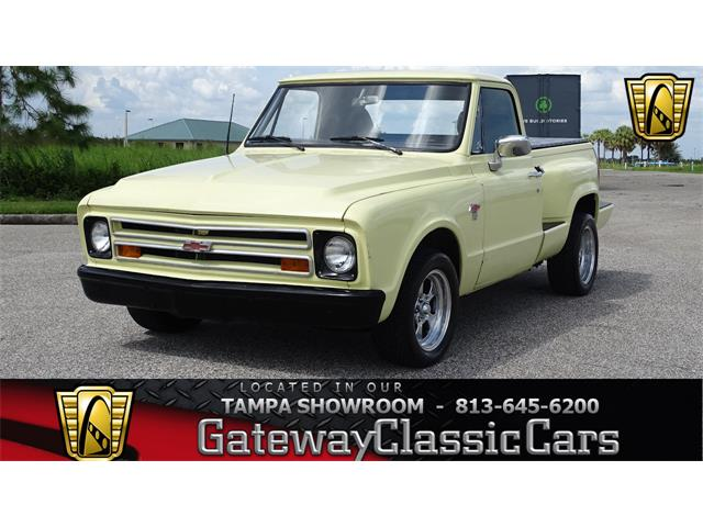 Picture of '67 C10 - $14,995.00 Offered by  - OGP3