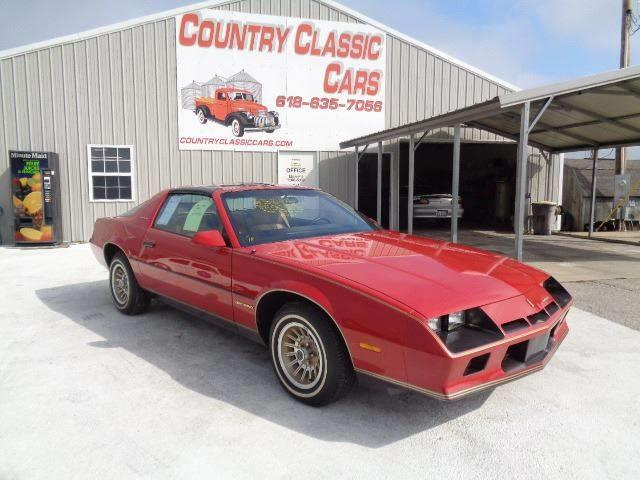 Picture of '84 Camaro - OFQJ