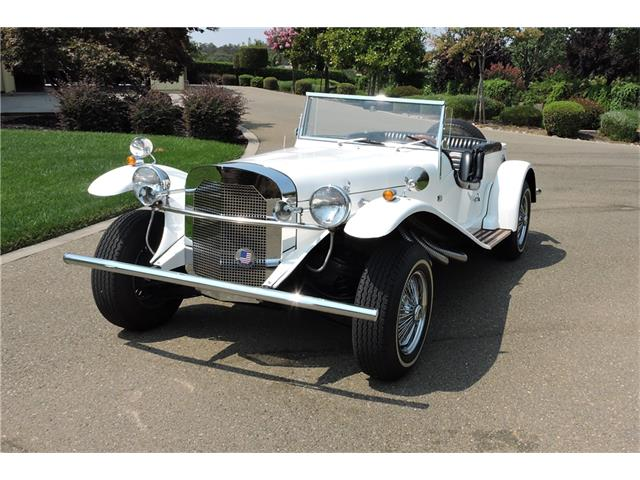Picture of '29 Gazelle Auction Vehicle Offered by  - OGPV