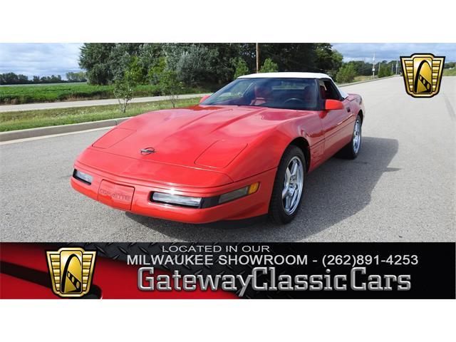 Picture of '92 Corvette - OFQM