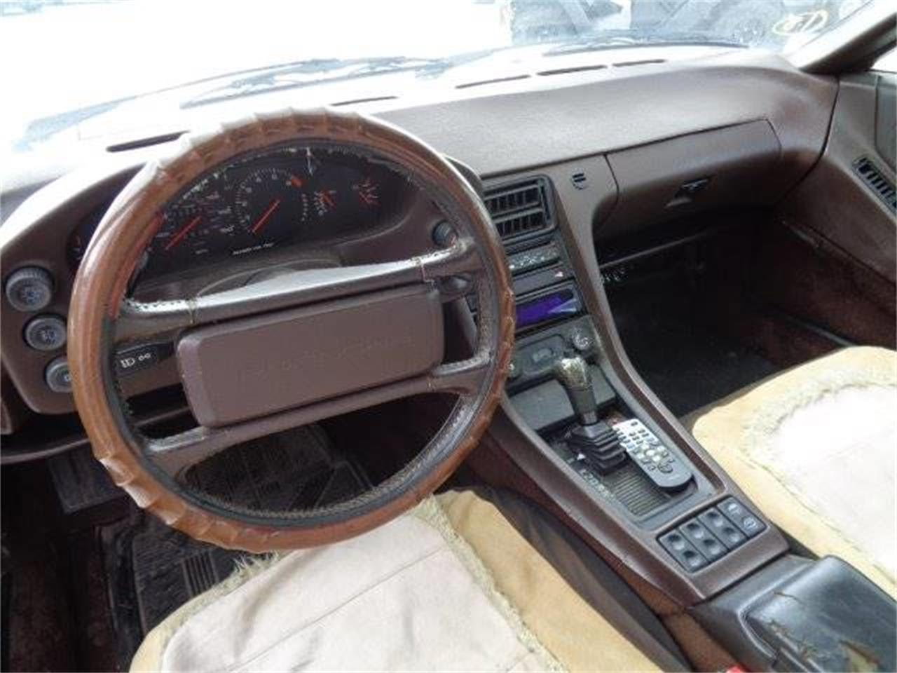 Large Picture of '86 928 - $9,950.00 Offered by Country Classic Cars - OFQN