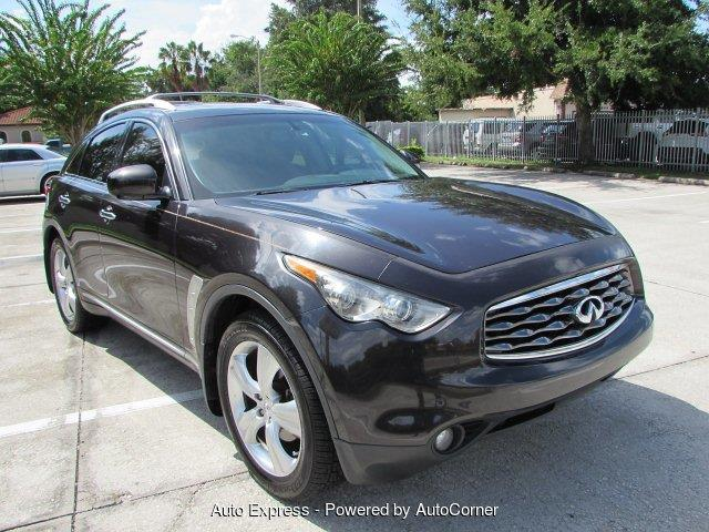 Picture of 2010 Infiniti FX35 located in Orlando Florida - OGRE