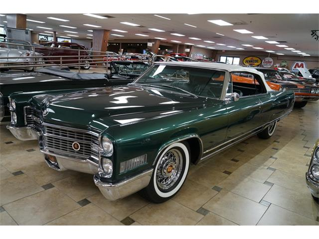 Picture of 1966 Eldorado Auction Vehicle Offered by  - OGRF