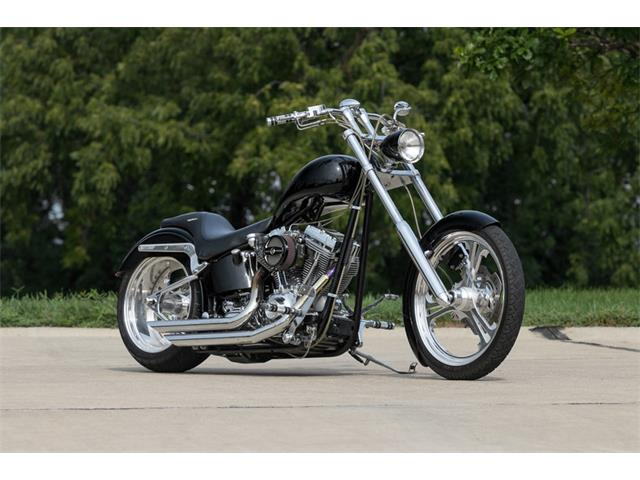 Picture of '00 Harley-Davidson Softail located in Missouri - $12,995.00 Offered by  - OFQR