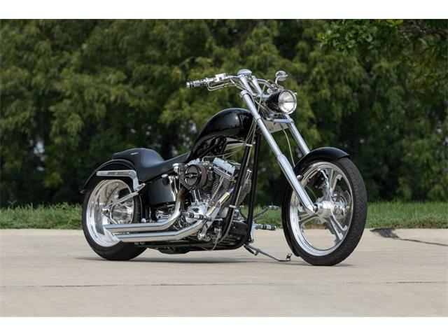 Picture of '00 Softail - OFQR