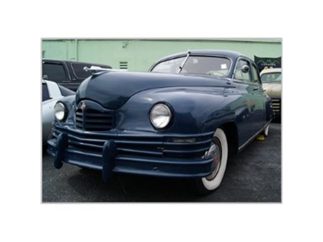 Picture of '48 Super Eight - OGRL