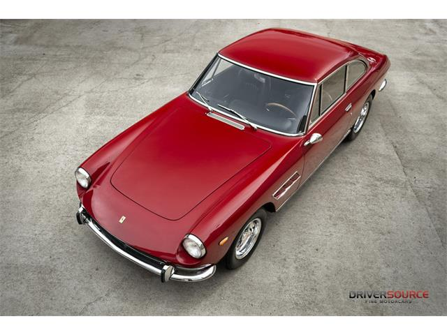 Picture of 1965 Ferrari 330 GT Offered by  - OGSB