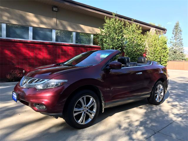 Picture of 2011 Nissan Murano - $13,600.00 Offered by  - OGTB