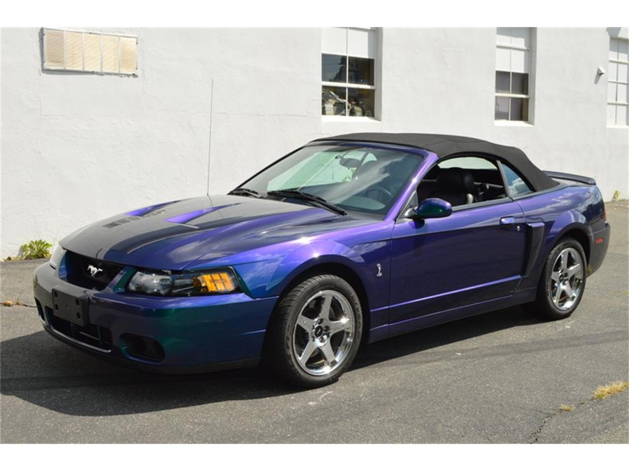 For sale 2004 ford mustang in springfield massachusetts