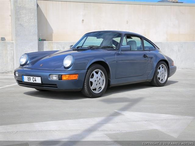 Picture of '89 911 Carrera - OGTH