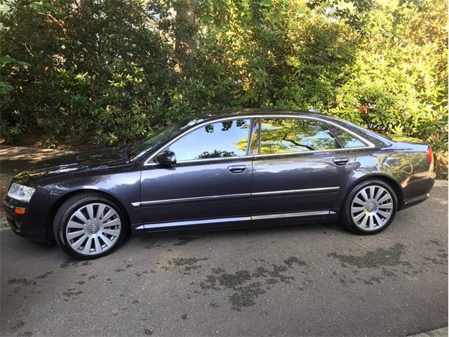 Picture of '04 Audi A8 located in Holliston Massachusetts - $35,500.00 Offered by  - OGTL
