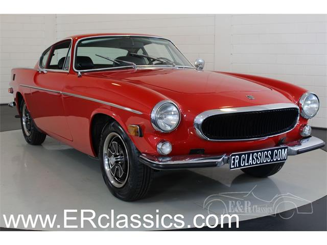Picture of 1971 P1800E located in Noord Brabant - $46,450.00 - OGTN
