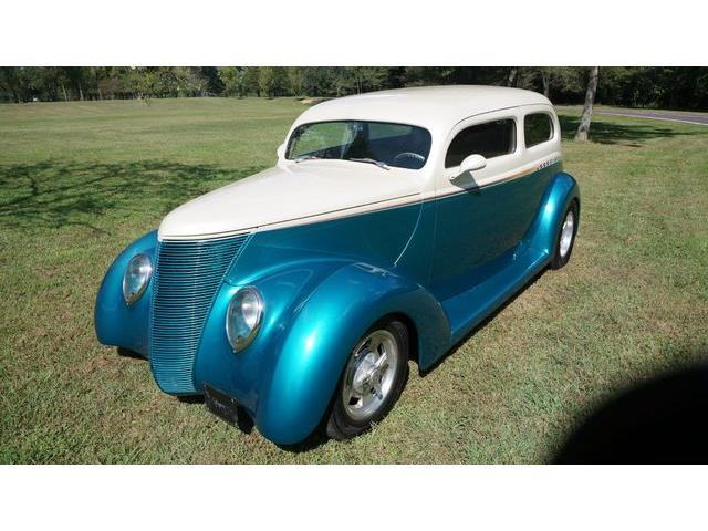 Picture of Classic '37 Sedan located in Missouri Offered by  - OGTX
