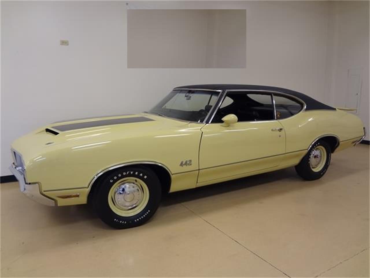 1970 oldsmobile 442 for sale classiccars com cc 1141574