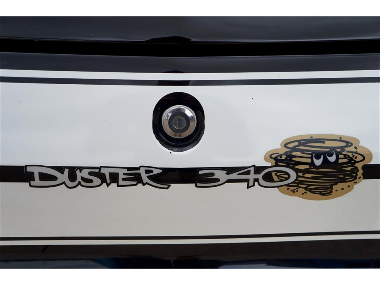 Large Picture of '72 Duster - OGUH