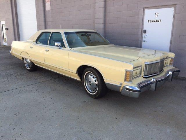 Picture of '78 Grand Marquis - OGUP
