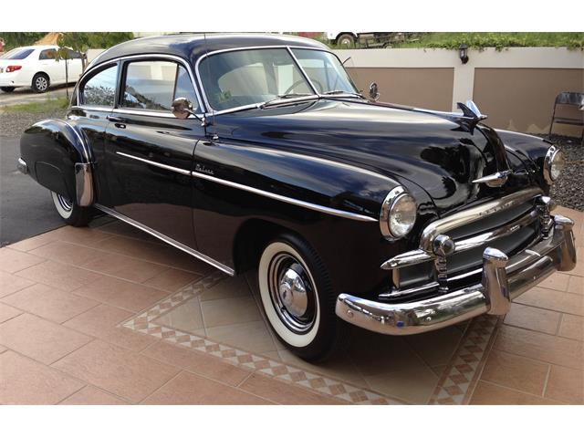Picture of Classic 1950 Chevrolet Fleetline - $25,000.00 Offered by a Private Seller - OGUR