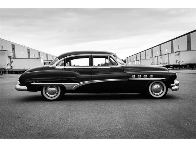 Picture of Classic '51 Buick Roadmaster - OGUV